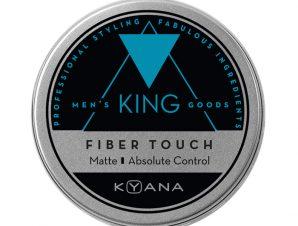 Kyana Mens King Wax Fiber Touch 100ML