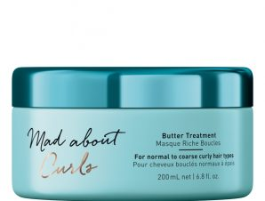 Schwarzkopf Professional Mad About Butter Treatment 200ml
