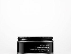 Redken brews Μaneuver Cream Pomade 100ml