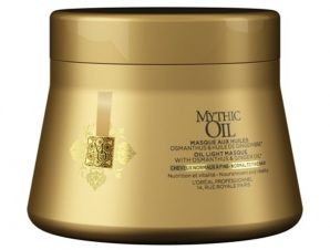 L Oreal Professionnel Mythic Oil – Μάσκα (για λεπτά μαλλιά) – 200ml