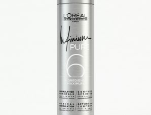 L Oreal Professionnel Infinium Extra Strong 300ml