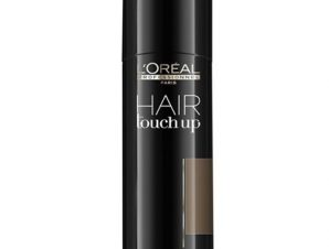 L Oreal Professionnel Hair Touch Up Mahogany Brown 75ml