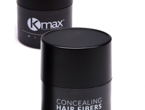 KMax Milano Hair Fibers – Travel 5gr Πυρόξανθο
